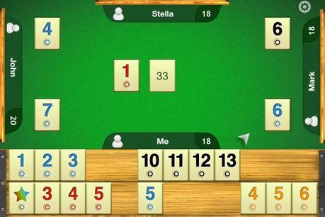 TГјrkisches Brettspiel