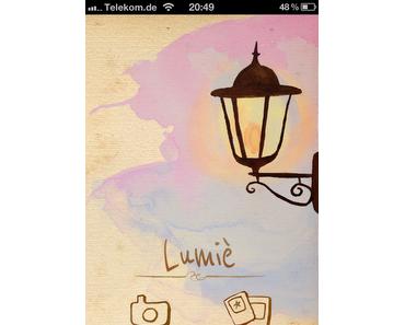 Bildbearbeitung und andere Spielereien - iPhone Apps