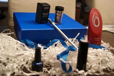 Glossybox September 2012 Es ist Wiesn Zeit