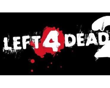 Left 4 Dead 2 – Zum Kinofilm The Cabin in the Woods, war fast ein DLC drin