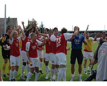 Ingolstadt will endlich den Derbysieg - es wäre der Erste seit 2008