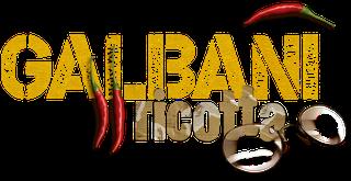 Galbani Ricotta by brandnooz * Part 7 / Apfel-Ricotta-Strudel mit Amarettini