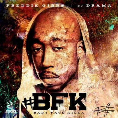Freddie Gibbs – Baby Face Killa [Mixtape x Download]