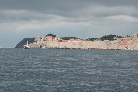 lauscho on cruise: dubrovnik
