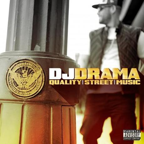 DJ Drama Feat. Rick Ross, Pusha T, Curren$y & Miguel – Clouds [Audio x Stream]