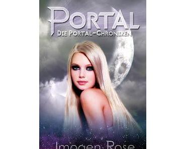 {Rezension} Portal von Imogen Rose