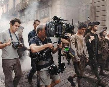 Filme in Barcelona gedreht ( was Sie nie erahnen würden)