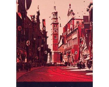 Bauten erinnern. Augsburg in der NS-Zeit