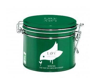 Løv Organic Bio-Tee