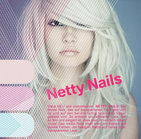 NETTY NAILS  by  Beautybird
