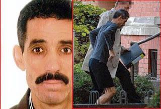 ARGE: Marokkaner ermordet Sachbearbeiterin