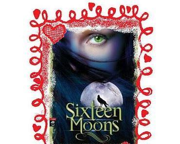 Sixteen moons - Kami Garcia & Margaret Stohl