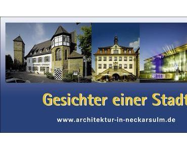 Neckarsulm – Gesichter einer Stadt
