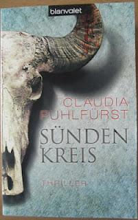 [Rezension] Claudia Puhlfürst - Sündenkreis (Band 3)