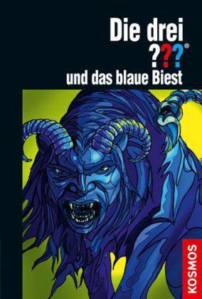 Interview mit Hendrik Buchna (Drei ???)