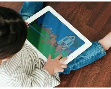 In-App-Käufe: Kind gibt 2500 Euro auf dem iPad seines Opas aus