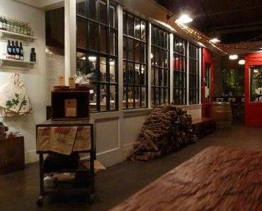 Ein Foodie in Seattle – Sitka and Spruce