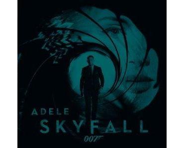 Adele singt Titelsong zum James Bond Film Skyfall