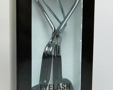 Kaufempfehlung: Günstige Wimpernzange/ Eyelash Curler von uma