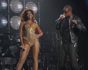 Beyonce: Überraschungsgast beim Jay-Z Konzert in Brooklyn