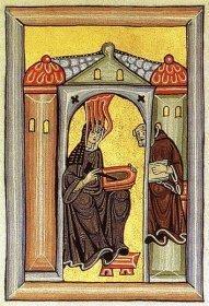 Nun auch Kirchenlehrerin: Hildegard von Bingen