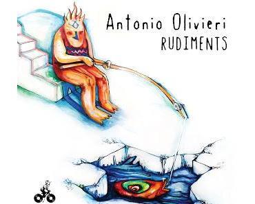 Aus dem Herzen Berlins, Antonio Olivieri - Rudiments [SYYK006]