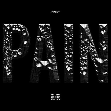 Pusha T Feat. Future – Pain
