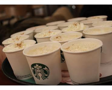 Starbucks - Herbstneuheiten