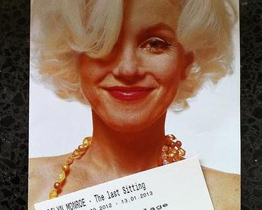 Marilyn Monroe besucht