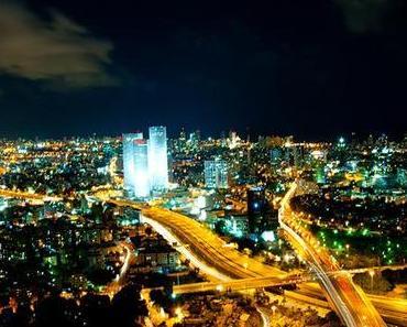 Sehenswürdigkeiten in Tel Aviv