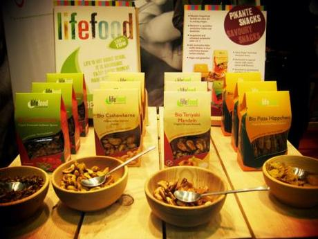 Biofach 2011 – Teil 2 – back to the roots