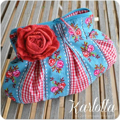 New PDF Pattern: Karlotta