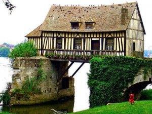 Die schönsten Häuser der Weltgeschichte