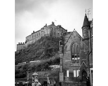 Schottland: 4. Tag
