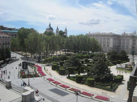 Madrid - Part I