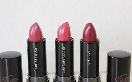 Catrice Velvet Lip Colours