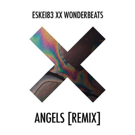 The XX – Angel (Eskei83 & WonderBeats Remix) [Audio x Stream x Download]