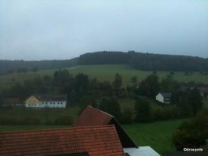 Mit Garmin fēnix auf dem Nibelungensteig – Teil 2