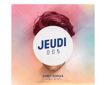 Eine für alle, JEU005 I Sidney Charles - Don't Go EP