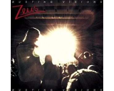 Zeus erobern mit Busting Visions Deutschland
