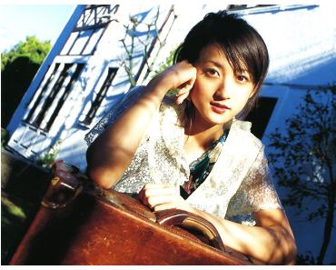 Ayaka Komatsu ~ Cross My Heart ♪