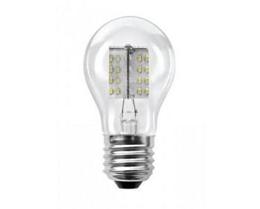 Auswahl an LED-Glühbirnen wird immer größer und günstiger