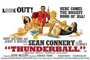 Die Bond-Retro; geschüttelt, nicht gerührt #2