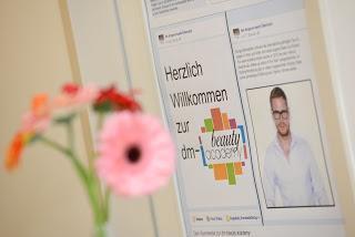 dm Bloggerevent Wien
