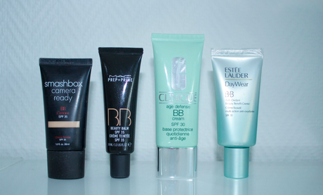 BB Cream Review