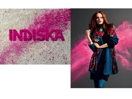 INDISKA launcht online shop