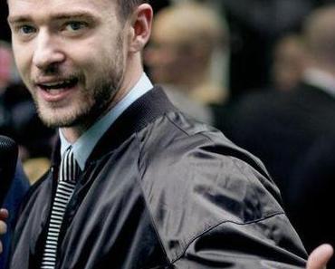 Justin Timberlake u. Jessia Biel: Details + Hochzeitsfoto