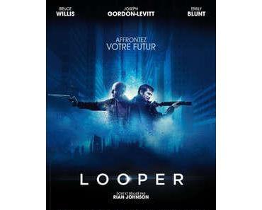 Kino-Kritik: Looper