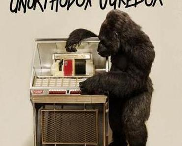 Bruno Mars – Unorthodox Jukebox [Cover + Tracklist]