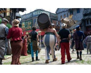 """""""Asterix & Obelix – Im Auftrag ihrer Majestät"""""""